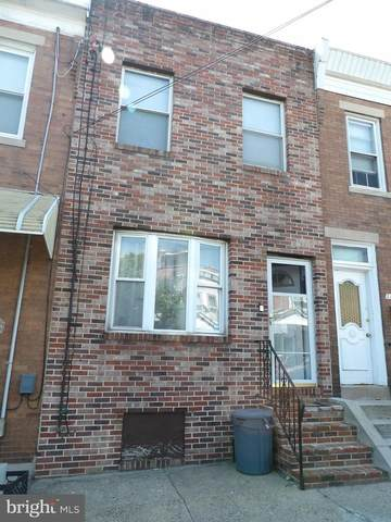 3155 Tulip Street, PHILADELPHIA, PA 19134 (#PAPH1013950) :: The Mike Coleman Team
