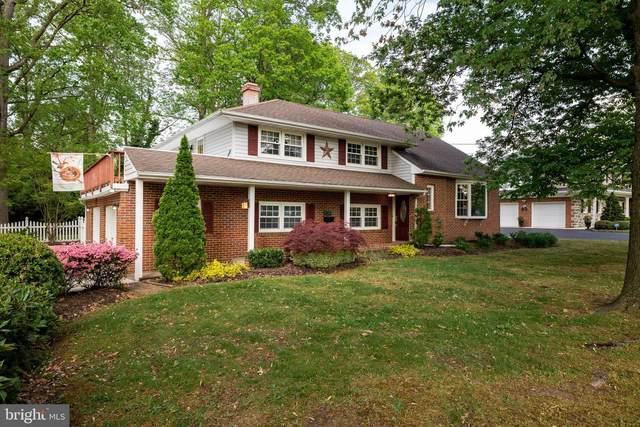 2302 Riverton Road, CINNAMINSON, NJ 08077 (#NJBL397002) :: McClain-Williamson Realty, LLC.