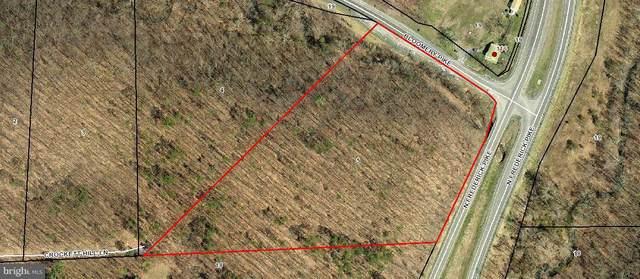 5 Crockett Hill Lane, CROSS JUNCTION, VA 22625 (#VAFV163890) :: Jim Bass Group of Real Estate Teams, LLC