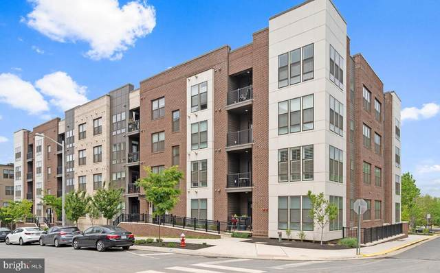 11200 Reston Station Boulevard #301, RESTON, VA 20190 (#VAFX1198678) :: Colgan Real Estate