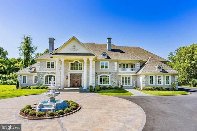 11643 Blue Ridge Lane, GREAT FALLS, VA 22066 (#VAFX1198686) :: Eng Garcia Properties, LLC