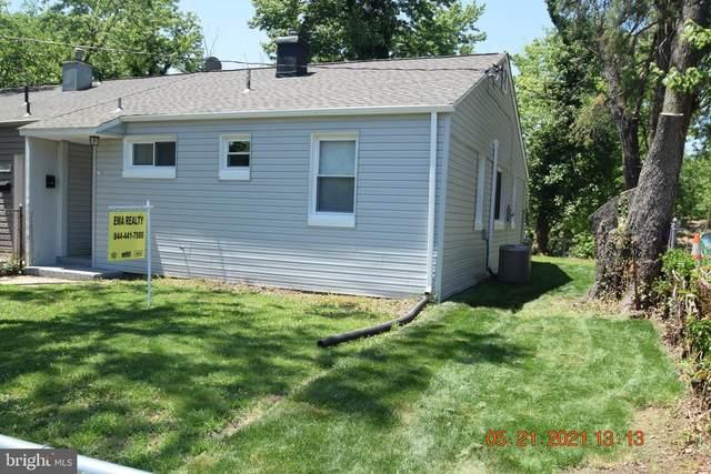 7702 Normandy Road, LANDOVER, MD 20785 (#MDPG605470) :: Sunrise Home Sales Team of Mackintosh Inc Realtors