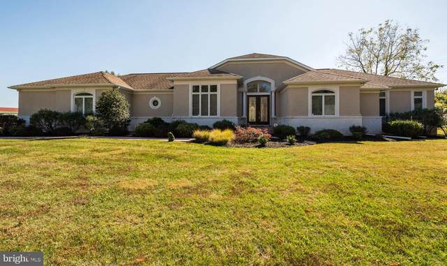 5 Sugarvale Way, LUTHERVILLE TIMONIUM, MD 21093 (#MDBC527988) :: New Home Team of Maryland