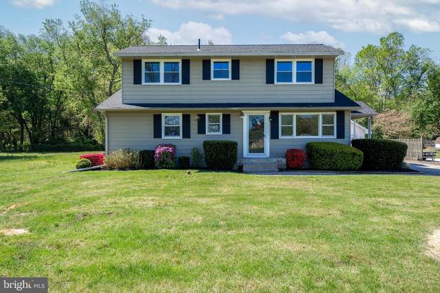 197 Strawberry Avenue, VINELAND, NJ 08360 (#NJCB132686) :: The Lutkins Group