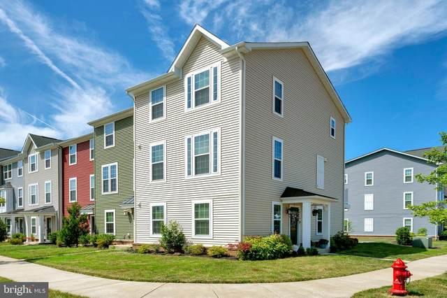 6524 Lafayette Avenue, BEALETON, VA 22712 (#VAFQ170424) :: Great Falls Great Homes
