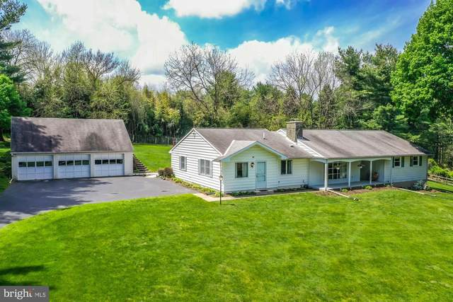 102 Grandview Road, DOWNINGTOWN, PA 19335 (#PACT535556) :: The Dailey Group