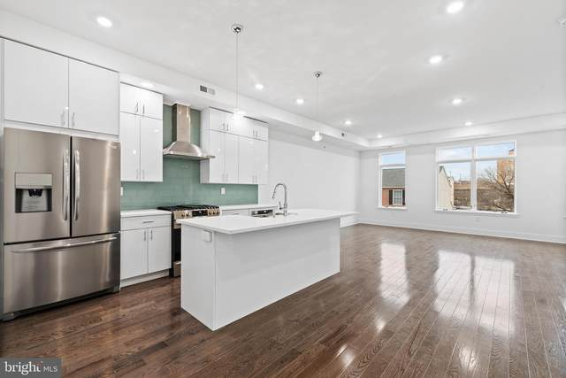1335 N Franklin Street Unit 3, PHILADELPHIA, PA 19122 (#PAPH1013976) :: Ramus Realty Group