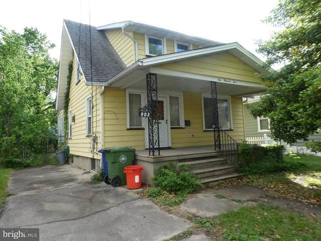 903 Garfield Avenue, PALMYRA, NJ 08065 (#NJBL397006) :: The Team Sordelet Realty Group