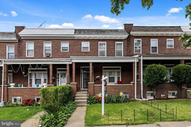 4243 Shamrock Avenue, BALTIMORE, MD 21206 (#MDBA549716) :: Jacobs & Co. Real Estate