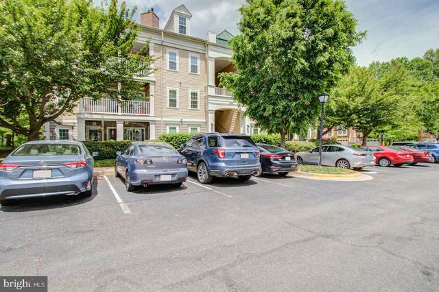13101 Millhaven Place C, GERMANTOWN, MD 20874 (#MDMC756744) :: Realty Executives Premier