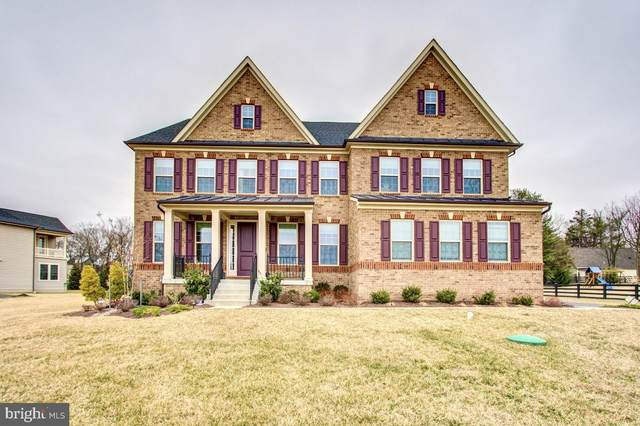 7025 Higgins Road, LAYTONSVILLE, MD 20882 (#MDMC756746) :: Erik Hoferer & Associates