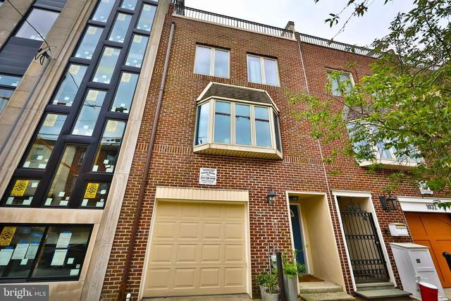 1030 Christian Street, PHILADELPHIA, PA 19147 (#PAPH1013990) :: Ramus Realty Group
