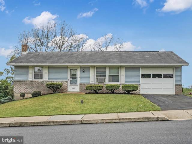 242 Boomerang Drive, EPHRATA, PA 17522 (#PALA181624) :: Liz Hamberger Real Estate Team of KW Keystone Realty