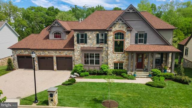 2926 Mill Island Parkway, FREDERICK, MD 21701 (#MDFR282018) :: Bruce & Tanya and Associates