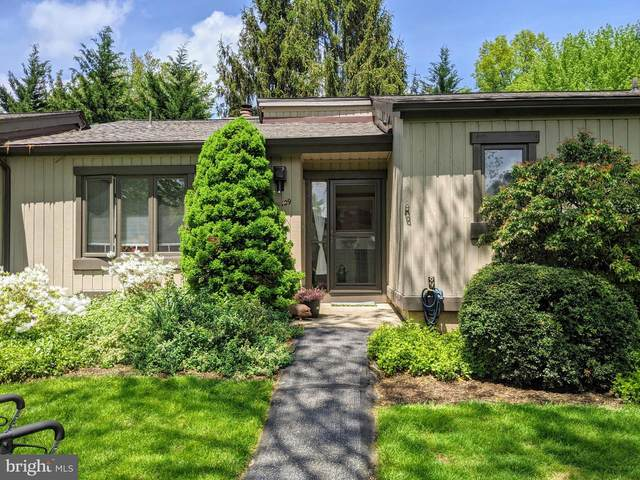 129 Chandler Drive, WEST CHESTER, PA 19380 (#PACT535562) :: RE/MAX Main Line