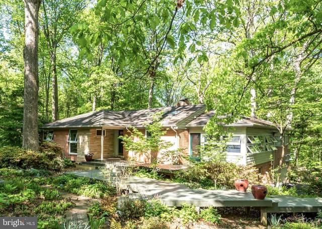 3324 Highland Lane, FAIRFAX, VA 22031 (#VAFX1198696) :: Grace Perez Homes