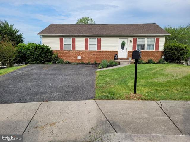 32 Constitution Court, LITTLESTOWN, PA 17340 (#PAAD116002) :: The Joy Daniels Real Estate Group