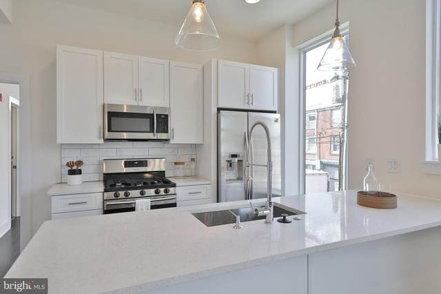 1110 N Second Street B, PHILADELPHIA, PA 19123 (#PAPH1013994) :: Keller Williams Real Estate