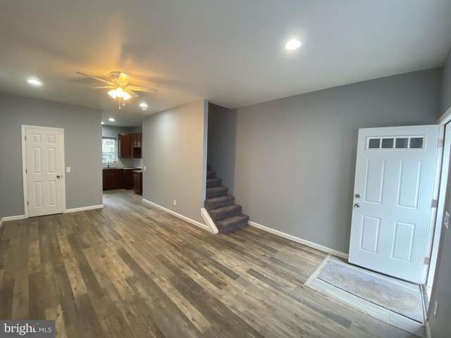 2213 N Cleveland Street, PHILADELPHIA, PA 19132 (#PAPH1014004) :: ExecuHome Realty