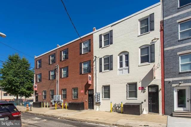 1613-1617 N Sydenham Street, PHILADELPHIA, PA 19121 (MLS #PAPH1014020) :: PORTERPLUS REALTY