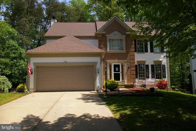 3468 Madelyn Court, WOODBRIDGE, VA 22192 (#VAPW521738) :: Eng Garcia Properties, LLC