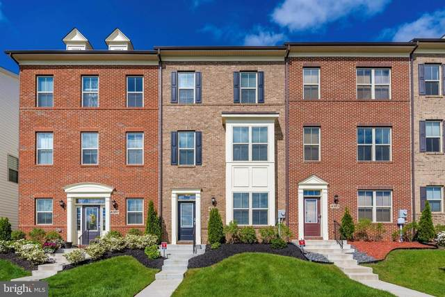 4305 Viridian Terrace, MONROVIA, MD 21770 (#MDFR282022) :: John Lesniewski   RE/MAX United Real Estate