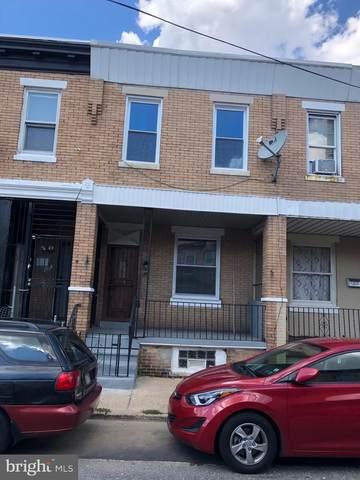 4306 Cloud Street, PHILADELPHIA, PA 19124 (MLS #PAPH1014044) :: Kiliszek Real Estate Experts