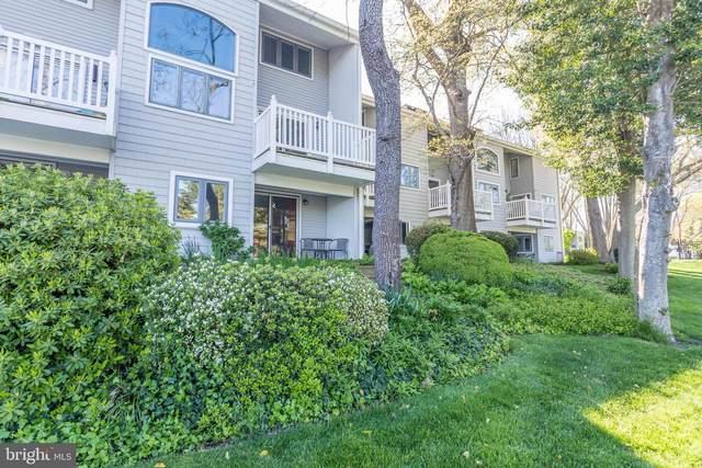 4 Newbold Square #4, REHOBOTH BEACH, DE 19971 (#DESU182434) :: The Rhonda Frick Team