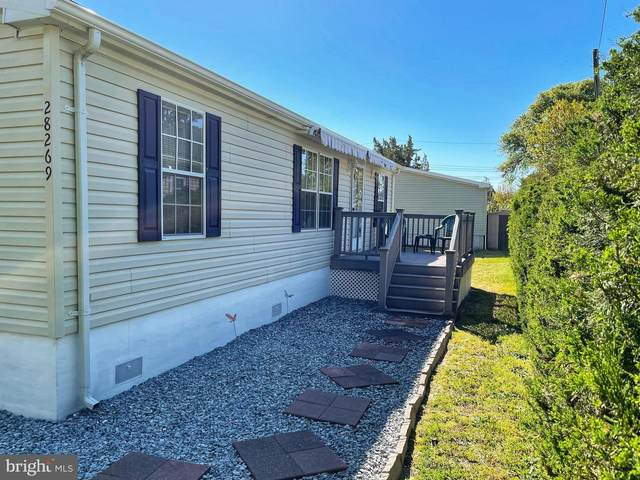28269 Cannon Street, MILLSBORO, DE 19966 (#DESU182436) :: The Allison Stine Team