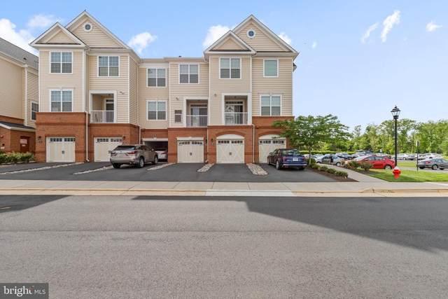 23305 Milltown Knoll Square #116, ASHBURN, VA 20148 (#VALO437662) :: Colgan Real Estate