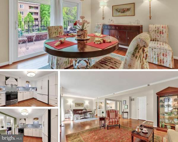 2331 Old Court Road #208, BALTIMORE, MD 21208 (#MDBC528008) :: Teal Clise Group
