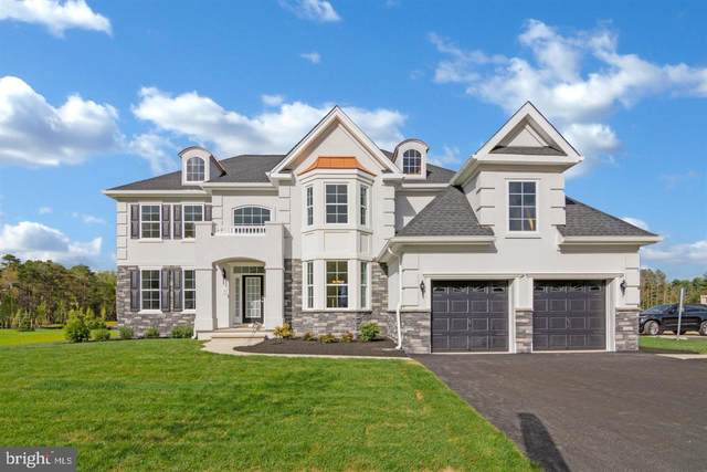 3 Tylers Way, VOORHEES, NJ 08043 (#NJCD419160) :: Holloway Real Estate Group