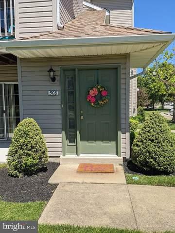 508 Briarwood Court, SEWELL, NJ 08080 (#NJGL275108) :: Jim Bass Group of Real Estate Teams, LLC