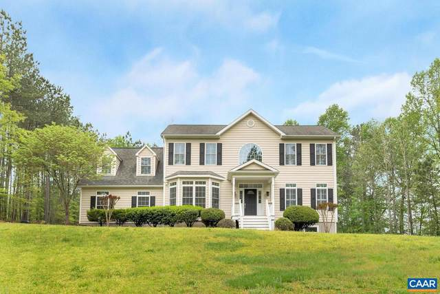 3536 Preddy Creek Road, CHARLOTTESVILLE, VA 22911 (#617077) :: AJ Team Realty