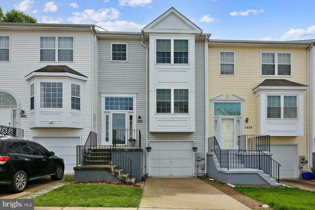 5611 Ashburn Terrace, FREDERICK, MD 21703 (#MDFR282040) :: The Riffle Group of Keller Williams Select Realtors