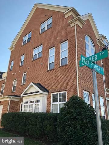 9562 Walker Way, MANASSAS PARK, VA 20111 (#VAMP114776) :: Colgan Real Estate