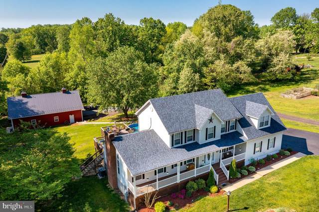 53 W Bay Front Road, TRACYS LANDING, MD 20779 (#MDAA467290) :: ExecuHome Realty