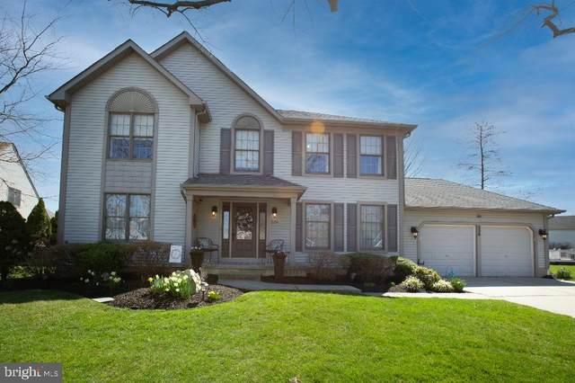 226 Amberfield Drive, MOUNT LAUREL, NJ 08054 (#NJBL397010) :: Holloway Real Estate Group