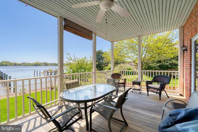 105 N Water Street #1, CHESTERTOWN, MD 21620 (#MDKE118076) :: The Riffle Group of Keller Williams Select Realtors