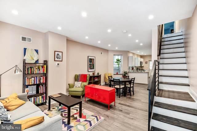 1029 S 50TH Street, PHILADELPHIA, PA 19143 (MLS #PAPH1014082) :: Kiliszek Real Estate Experts