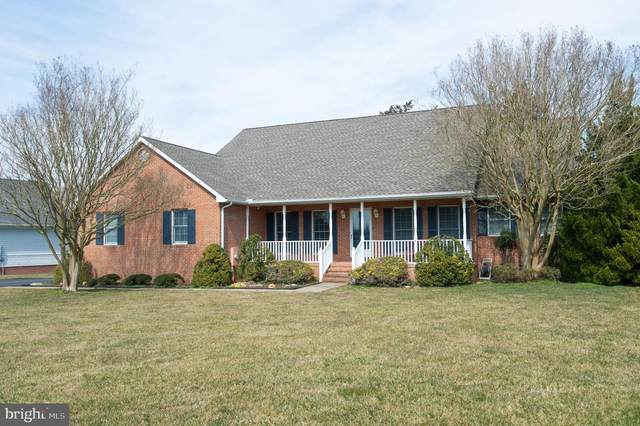 2417 Canterbury Drive, CAMBRIDGE, MD 21613 (#MDDO127346) :: McClain-Williamson Realty, LLC.