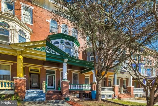 2743 N Calvert Street, BALTIMORE, MD 21218 (#MDBA549744) :: Bruce & Tanya and Associates