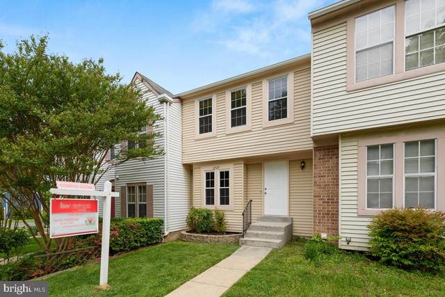 3727 Gelderland Court, OLNEY, MD 20832 (#MDMC756778) :: The Gold Standard Group