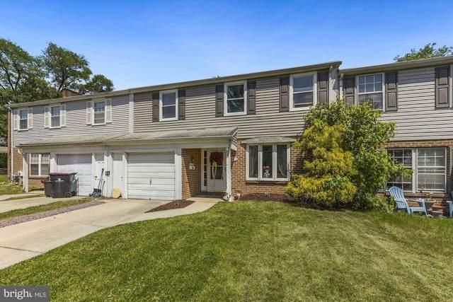 1825 Edgewood Place, CLEMENTON, NJ 08021 (#NJCD419162) :: Rowack Real Estate Team