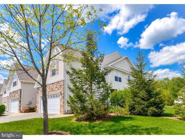 18 Blake Drive, PENNINGTON, NJ 08534 (#NJME311956) :: Colgan Real Estate