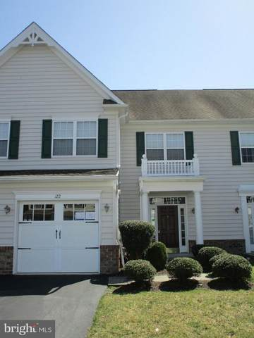 122 Sandridge Court, MILLSBORO, DE 19966 (#DESU182446) :: The Allison Stine Team