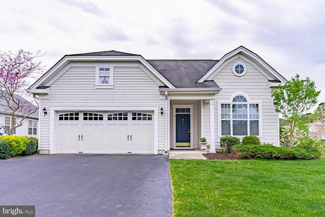 2 Hamble Road, LITTLE EGG HARBOR TWP, NJ 08087 (#NJOC409548) :: John Lesniewski | RE/MAX United Real Estate