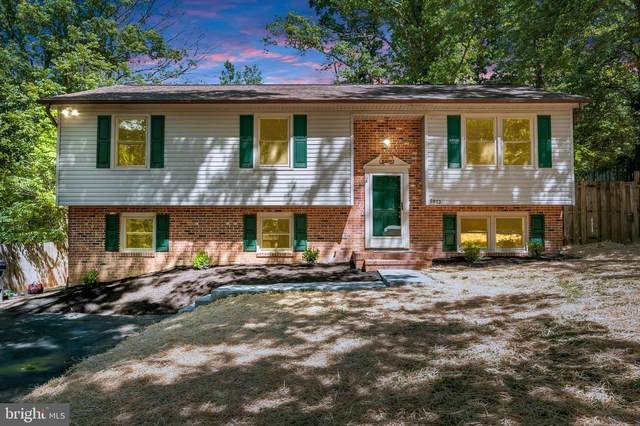 1012 Eastern View Drive, FREDERICKSBURG, VA 22405 (#VAST232036) :: The Gus Anthony Team