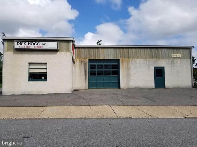 181 Berkley Avenue, LANSDOWNE, PA 19050 (#PADE545334) :: The Yellow Door Team