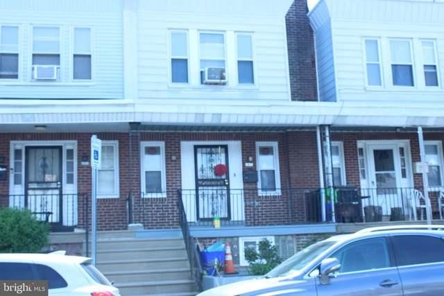 638 E Sanger Street, PHILADELPHIA, PA 19120 (#PAPH1014108) :: REMAX Horizons